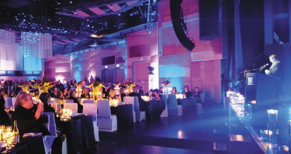 Club Regent Event Centre Home - Casinos of Winnipeg