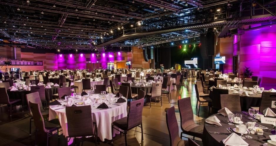 Club Regent Casino Events