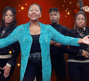Boney M Featuring Liz Mitchell Holiday picture