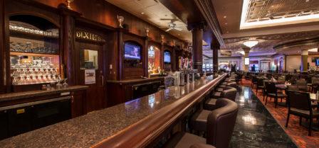 Dixies Lounge