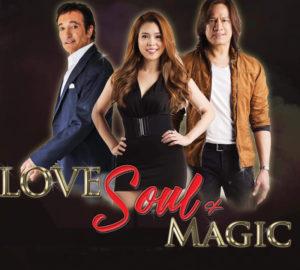 Love Soul & Magic picture