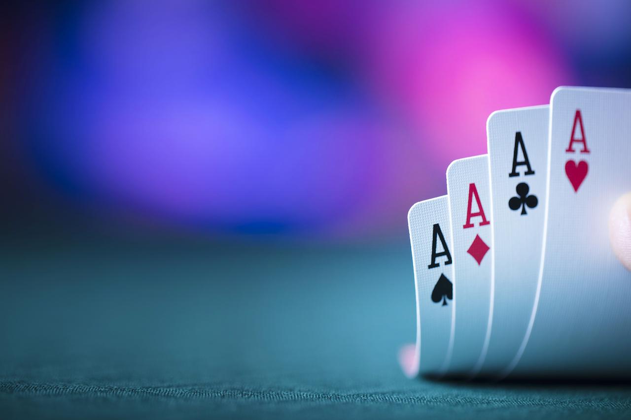 Bad Beat Poker - Casinos of Winnipeg