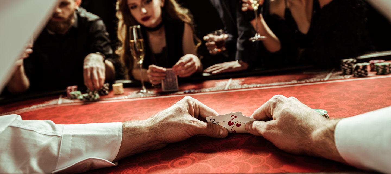 Club Regent Poker