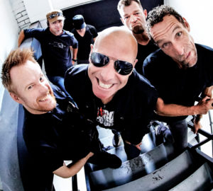 Headstones band picture