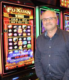 Gaming - Casinos of Winnipeg