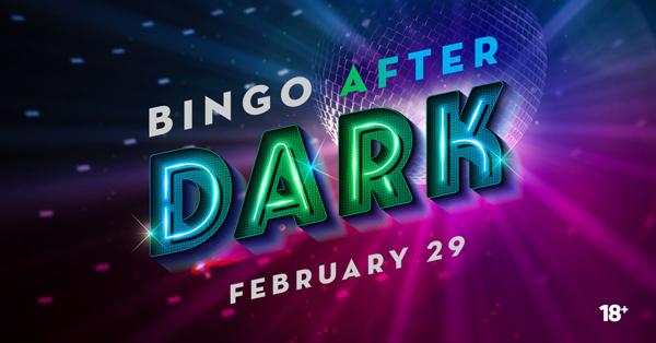 bingo after dark