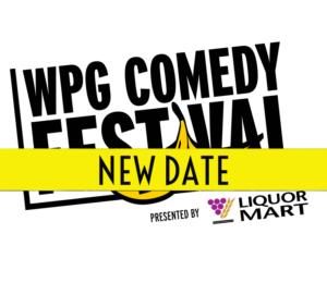 Comedyfest Logo